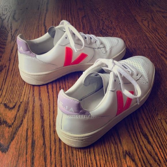 Veja Shoes   Limited Edition Veja V